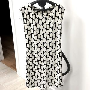 Black and white dress for every occasion